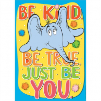 Horton Hears A Who Be Kind Poster
