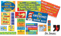 Dr. Seuss 35 Quotes Set