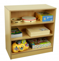 Creative 3 Layer Shelf Unit