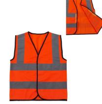 Warning Vest - Orange