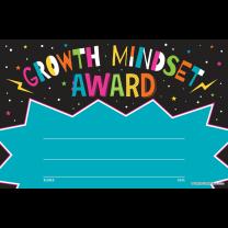 Growth Mindset Award