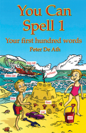 You Can Spell - Book 1