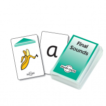 Final Sounds Smart Chute Cards
