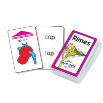 Rimes Smart Chute Cards