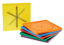 Geoboards Small - Set of 6
