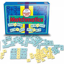 Matchmatics Advanced Game