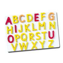 Smart Phonics Uppercase Magnetic Capital Letters