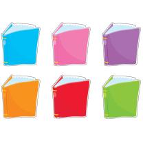 Bright Books Accents