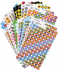Awesome Assortment Sticker Value Pack
