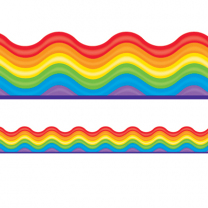 Rainbow Promise Trimmers