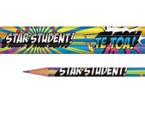 Star Student! Te Toa! Pencils