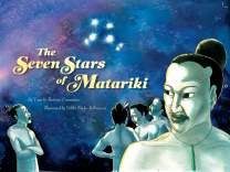 The Seven Stars of Matariki Book