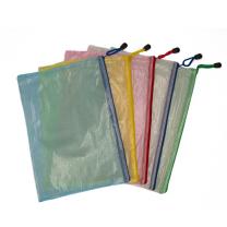 A4 Zipper Bags - Pack of 5