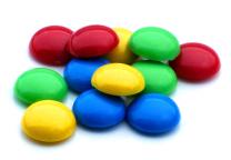 Magnet Buttons - 2 cm