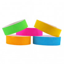 Identification Student Wristbands - Pack of 50