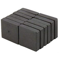 Strong Square Magnets - Pack of 12