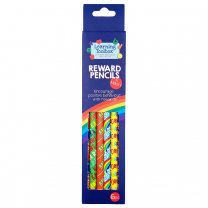 Te Reo Reward Pencils - Pack of 6
