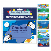 NZ Reward Certificates