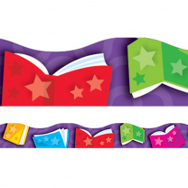 Bright Books Trimmers