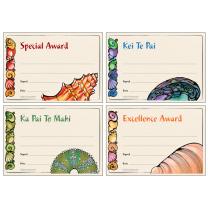 Tohu Takutai Moana Certificates