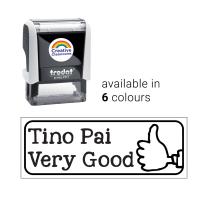Tino Pai Very Good Stamp