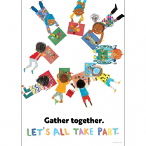 Gather Together Poster