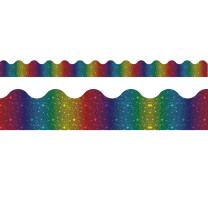 Rainbow Foil Trimmer