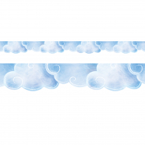 Clouds Trimmer
