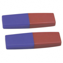 Plastic Cased Magnets