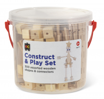 Construct and Play Set