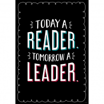 Today a Reader Poster