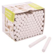Dustless Chalk - White