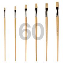 Flat Brush - Classpack