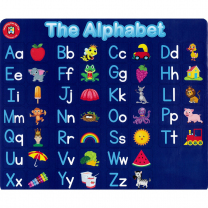 Alphabet Magnetic Learning Board