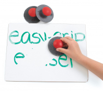 Easy Grip Erasers - single