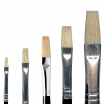 Eterna Series 577 Brushes