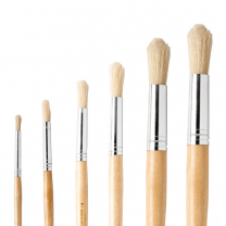 Eterna Series 582 Brushes