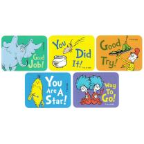 Dr Seuss Stickers
