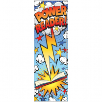 Power Reader Bookmarks