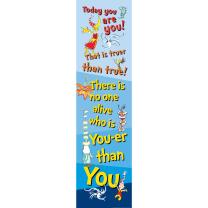 Dr. Seuss Motivational Banner