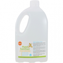 Hanz Hand and Surface Sanitiser 2 Litre