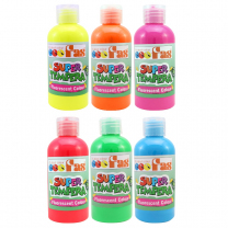 Super Tempera Fluoro 250ml