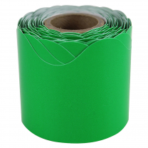 Green Trimmer Roll