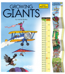 Growing Giants Chart