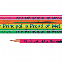 My Principal is Proud of Me Pencils