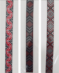 Maori Headbands - Pack of 3