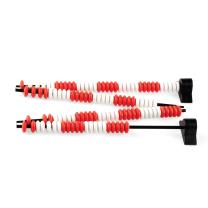 120-Bead Magnetic Demo Rekenrek Line