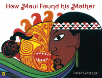How Maui Found His Mother Book