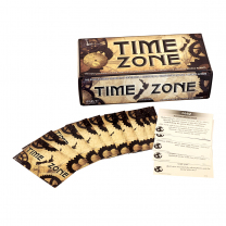 Time Zone Game