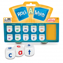 Roll A Word